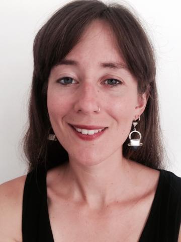 Image of Fellow Sophia Benedict