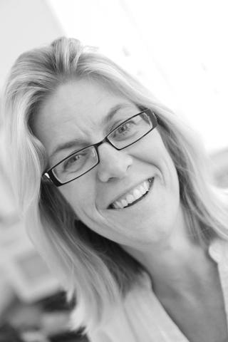 Image of fellow Sarah Burrows