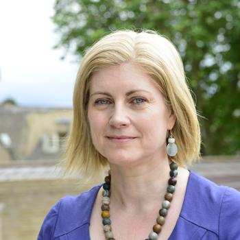 Image of supervisor, Dr Rachel Condry