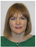 Photo of Griffins Fellow, Jean O'Neill