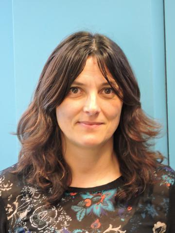Image of supervisor Dr Kesia Reeve
