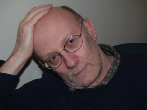 Image of Academic Supervisor Prof Malcolm Cowburn