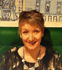 Image of Professor Margaret Malloch