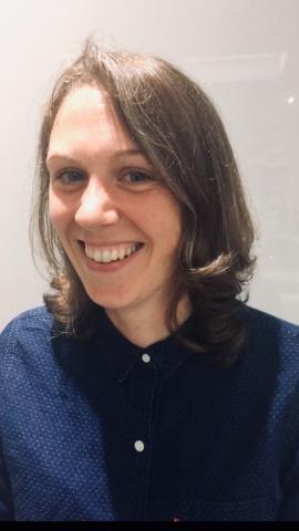 2019-2020 Fellow, Rachel Reed