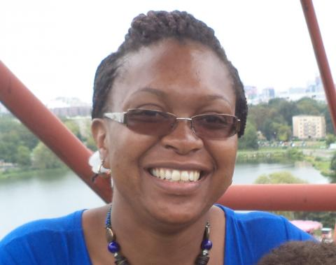 Photo of Fellow, Shelly-Ann McDermott