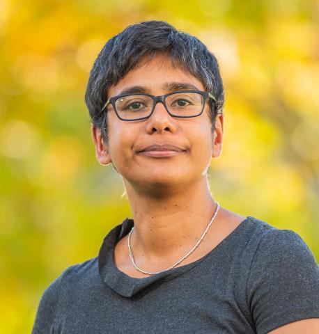 Image of Academic Supervisor Professor Azrini Wahidrin