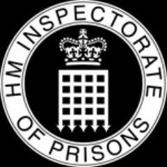 Logo for HM Inspectorate of Prisons