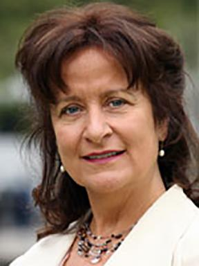 Image of Helena Kennedy, Baroness Kennedy of The Shaws