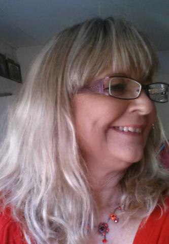 Image of trustee Sue Matthews