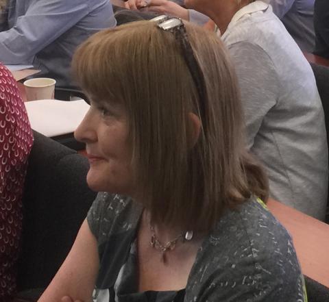 Image of trustee Jean O'Neill