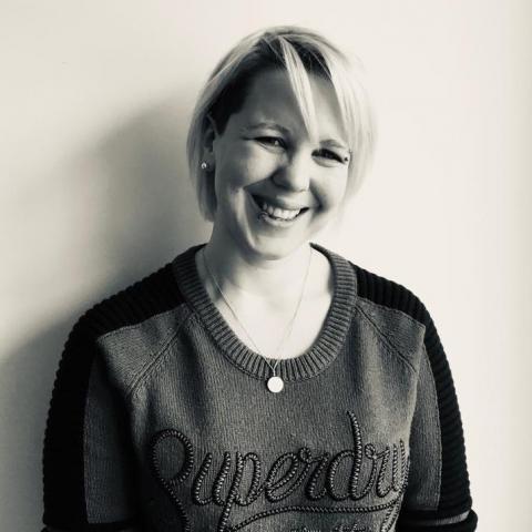 Image of Trustee Serena Wright