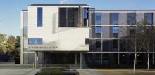Image of the Institute of Criminology, University of Cambridge