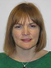 Image of Griffins Fellow Jean O'Neill