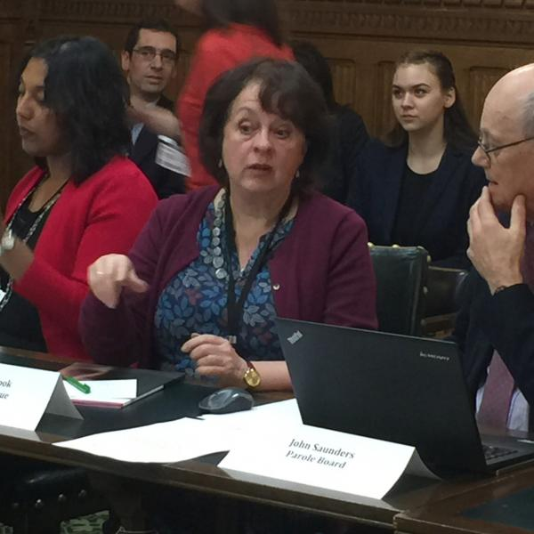 House of Commons Round Table - Audience 1