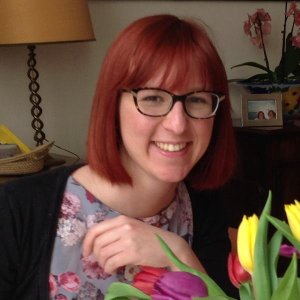 Image of Trustee Emily Fei