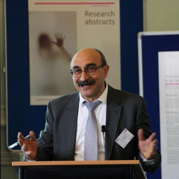 Savas Hadjpavlou, CEO, The Probation Institute