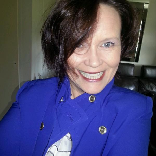 Tracy McMahon, 2015-16 Fellow